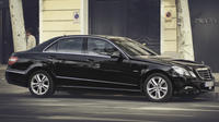 Syracuse City Departure Private Transfer to Catania Airport CTA in Business Car Private Car Transfers