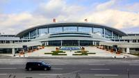 Private Airport Transfer: Lanzhou Airport to Lanzhou Hotel Private Car Transfers