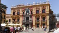 Malaga Bike Tour and Tapas