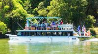Tweed River Five-Course Seafood Degustation Cruise