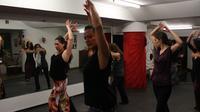 Flamenco Class in San Sebastian