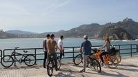 San Sebastian City Bicycle Tour
