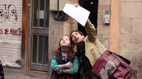 2.5-Hour Private Guided Family Dragon Tour in Barcelona