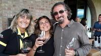 Mendoza Hop-On Hop-Off Wine Tour