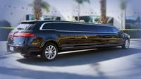 Las Vegas Strip Limo Tour with Day and Nightclub Access