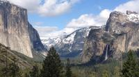 Private Tour to Yosemite National Park from San Francisco
