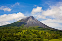 Arenal Volcano Hiking Tour and Hot Springs*