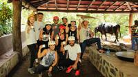 Costa Rica Adventure Tour Including Vandara Hot Springs And Canopy Zipline From Liberia