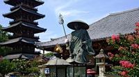 Private Luxury Osaka Kobe Himeji Okayama Shikoku Island Tour Two Full Days