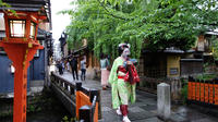 Private Tour: Kyoto Photoshoot and Sightseeing with Photographer Guide
