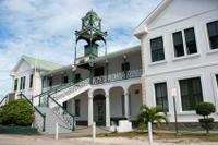 Belize City Shore Excursion: Belize Zoo and City Tour