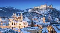 Salzburg Day Trip from Ljubljana