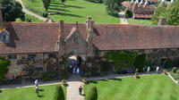 Private Tour of Quintessential Gardens of Kent and Sussex starting in Ashford