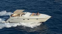 Exclusive private boat trip to Capri