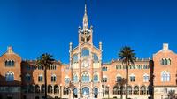 Sant Pau Recinte Modernista Entrance Ticket in Barcelona