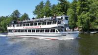 Lady Muskoka Boat Cruise