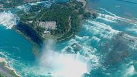 Private Day Trip to Niagara Falls, Canada from USA - , , United States