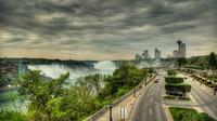 Private Tour and Transfer from Niagara Falls to Buffalo Airport Private Car Transfers