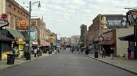 Self-Guided Memphis Music Tour With Transportation
