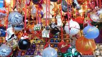Full Day Private Nuremberg Christmas Market from Prague