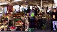 Private Combo Tour: Vatican and Food Market Stroll