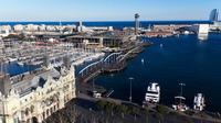 Private Shore excursion of Barcelona with Skip the Line Sagrada Familia Ticket