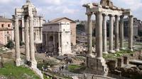 Private Tour: Rome Highlights with Skip-the-Line Colosseum Ticket