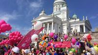 Helsinki Small-Group Walking Tour