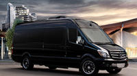 Luxury Van Transportation: Denver Airport to or from Ski Resorts Breckenridge Vail Steamboat or Aspen Private Car Transfers