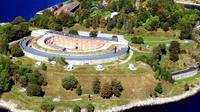 Excursion privée à Oslo: vues sur la ville, la nature et la forteresse d'Oscarsborg