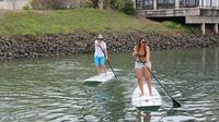 Guided SUP or Kayak Tour