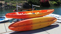 Hourly Double Kayak Rental
