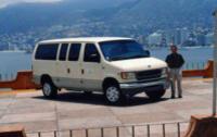 Acapulco Airport Roundtrip Transfers