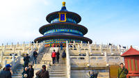 Beijing Private Day Tour Of Temple Of Heaven With TaiChi Lesson And Hutong Experience By Rickshaw Plus Hutong Family Lunch