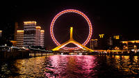 Tianjin Private Sightseeing Tour Including Lunch and International Cruise Port Transfers Private Car Transfers