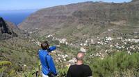 La Gomera Canyons Hiking Tour