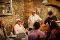 Evening Food Tour in San Miguel de Allende