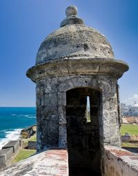 Casa Bacardi and Old San Juan Tour
