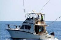 Deep Sea Fishing Private Boat Charter in San Juan