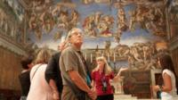 Early Access Sistine Chapel with Vatican Museums and St Peters Basilica