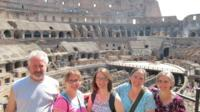 Real Ancient Rome Tour with Skip the Line Colosseum