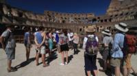 VIP Colosseum Underground & Ancient Rome Tour