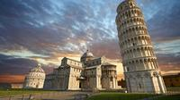 Afternoon Skip-the-Line Leaning Tower with Square of Miracles visit