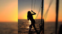 1-day Experience in Sailboat from Valle Gran Rey