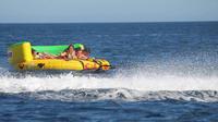 10-Minute Experience on Crazy UFO in Puerto del Carmen