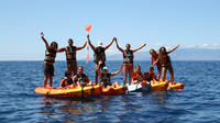 2,5-Hour Water Sports Pack at Playa de San Juan in Tenerife