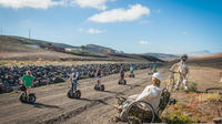 2-hour Segway Tour around La Pared in Fuerteventura