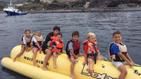 2-Hour Water Sports Pack with Banana Boat at Playa de San Juan in Tenerife