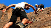 4-hour Via Ferrata Rock Climbing Excursion from Maspalomas