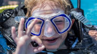 One-hour introduction to scuba diving for children in Sonneland
